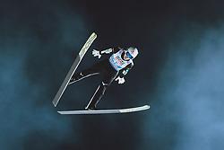 05.01.2021, Paul Außerleitner Schanze, Bischofshofen, AUT, FIS Weltcup Skisprung, Vierschanzentournee, Bischofshofen, Finale, Qualifikation, im Bild Keiichi Sato (JPN) // Keiichi Sato of Japan during the qualification for the final of the Four Hills Tournament of FIS Ski Jumping World Cup at the Paul Außerleitner Schanze in Bischofshofen, Austria on 2021/01/05. EXPA Pictures © 2020, PhotoCredit: EXPA/ JFK