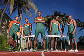 Hurricanes Track & Field
