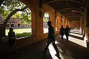 Sydney University, NSW, Australia