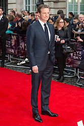 © Licensed to London News Pictures. 11/04/2016. Colin Firth arrives for the European film premiere of Eye In The Sky. London, UK. Photo credit: LNP
