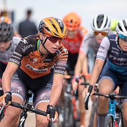 22-08-2020: Wielrennen: NK vrouwen: Drijber<br /> Chantal van den Broek - Blaak (Netherlands / Boels - Dolmans Cycling Team)
