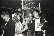 Mandair VE Ball, Hammersmith Palais, May 1985