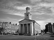 St Stephenís Church, Mount Street Cresent, Dublin, 1824,