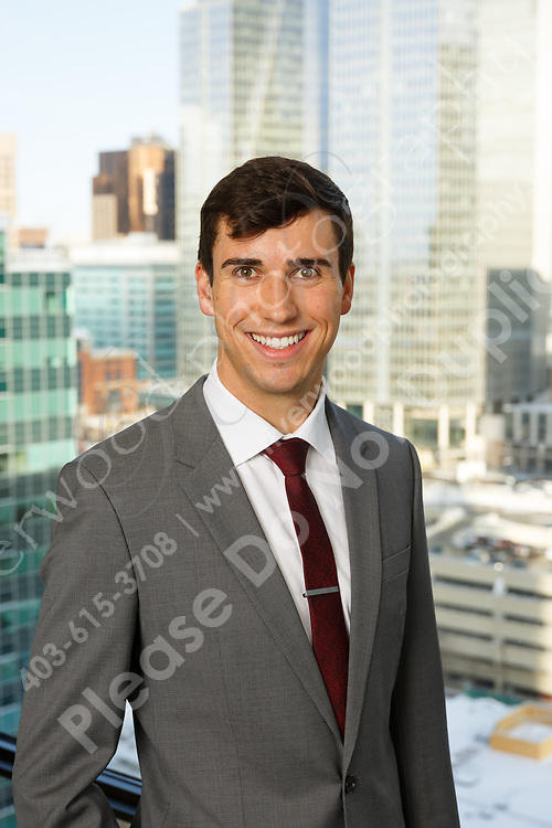 On-location corporate headshots for use on the company website and marketing collateral, as well as for LinkedIn and other social media marketing profiles.<br /> <br /> ©2019, Sean Phillips<br /> http://www.RiverwoodPhotography.com
