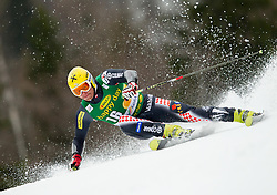 KOSTELIC Ivica of Croatia competes during the 1st Run of 7th Men's Giant Slalom - Pokal Vitranc 2013 of FIS Alpine Ski World Cup 2012/2013, on March 9, 2013 in Vitranc, Kranjska Gora, Slovenia. (Photo By Vid Ponikvar / Sportida.com)