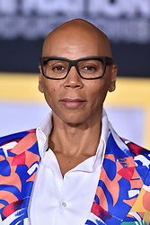 RuPaul attends the Premiere of Warner Bros. Pictures' 'A Star Is Born' at the Shrine Auditorium on September 24, 2018 in Los Angeles, California. Photo by Lionel Hahn/AbacaPress.com