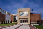 Miami University   Athletic Performance Center