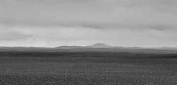 Mountains scenery on the route, Sprengisandur, Iceland - Fjallasýn á  Sprengisandsleið