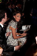 TAMARA ECCLESTONE, Annual Lighthouse Gala Auction in aid of the Terrence Higgins Trust.  Christie's, King St. London. 21 March 2011. .-DO NOT ARCHIVE-© Copyright Photograph by Dafydd Jones. 248 Clapham Rd. London SW9 0PZ. Tel 0207 820 0771. www.dafjones.com.