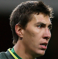 Costel Pantilimon of Manchester City