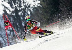 READ Erik of Canada competes during the Audi FIS Alpine Ski World Cup Men's Giant Slalom 58th Vitranc Cup 2019 on March 9, 2019 in Podkoren, Kranjska Gora, Slovenia. Photo by Matic Ritonja / Sportida
