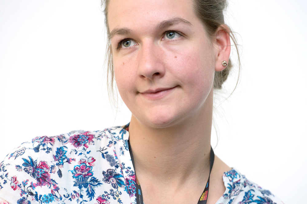 03 June 2015 - Belgium - Brussels - European Development Days - EDD - Growth - Fighting poverty through innovative business models - Marianne Kuhlmann , Co-Founder of AMPION © European Union