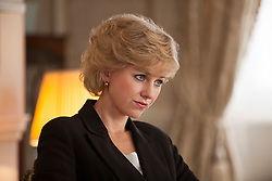 RELEASE DATE: January, 2014.MOVIE TITLE: Diana aka Caught in Flight.STUDIO: Entertainment One.DIRECTOR: Oliver Hirschbiegel.PLOT: The last two years of Princess Diana's life: her campaign against land mines and her relationship with surgeon Dr Hasnat Khan.PICTURED: NAOMI WATTS as Princess Diana..NAOMI WATTS.(Credit Image: © Entertainment One/Entertainment Pictures/ZUMAPRESS.com)