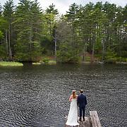 Caitlin+Jake Got Married!