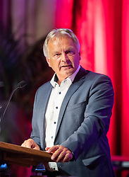 21.06.2019, Rathaus, Wien, AUT, ÖSV Länderkonferenz, im Bild Hans Pum // during the 84th Ordinary State Conference of Austrian Ski Federation at the Rathaus in Wien, Austria on 2019/06/21. EXPA Pictures © 2019, PhotoCredit: EXPA/ Johann Groder