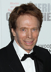 Jerry Bruckheimer, The 30th Annual American Cinematheque Awards honoring Ridley Scott and Sue Kroll, Beverly Hilton Hotel (Beverly Hills, California)