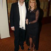 Harpengala 2004, Corry Konings en vriend