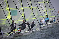 Day four Medemblik Regatta  2018 (22/26 May 2018). Medemblik - the Netherlands.