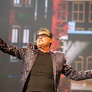 NLD/Amsterdam/20180414 - Holland Zingt Hazes 2018, Barry Hay