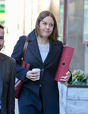 Kezia Dugdale defamation case, Edinburgh, 26 March 2019