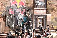 Finals at Red Bull Rampage in Virgin, UT. © Brett Wilhelm