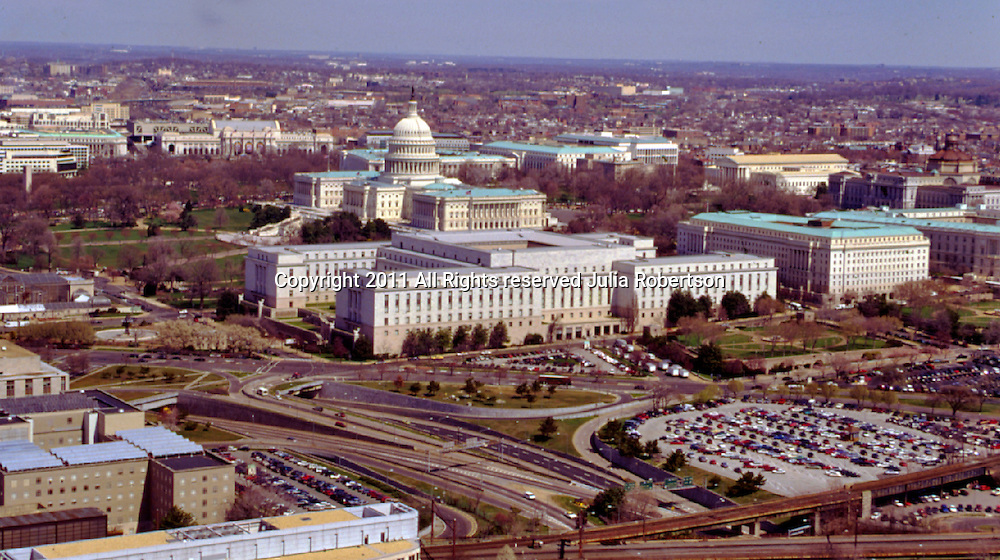 aerial View of the United States Capitol, Capitol Building, Site of January 6th Insurrection by Trump Supporters,  United States House of Representatives, stimulus package