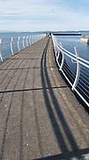 Ogden point Breakwater, Victoria, Harbor, Vancouver Island, Brithish Columbia, Canada