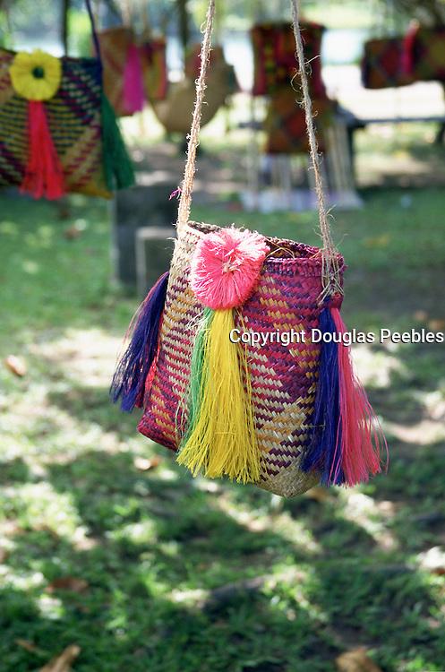 Basket, Madang, Papua New Guinea<br />