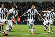 West Bromwich Albion v Swansea City 141216