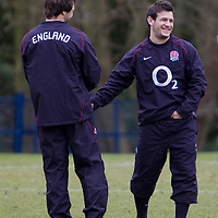 2010-02-02 England Rugby Training Camp