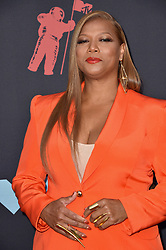 Queen Latifah attends the 2019 MTV Video Music Awards at Prudential Center on August 26, 2019 in Newark, New Jersey. Photo by Lionel Hahn/ABACAPRESS.COM