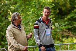 Verlmooy Jos, BEL<br /> European Championship Jumpîng<br /> Rotterdam 2019<br /> © Hippo Foto - Dirk Caremans<br /> Verlmooy Jos, BEL
