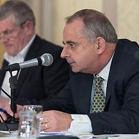 Bernard Keane