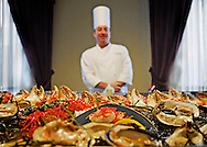 Seafood Buffet at Radisson Hotel - King of Prussia, PA