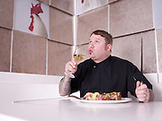 Chef Comer Smith