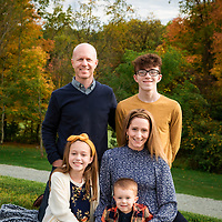 The Connors Family