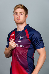 Nic Stirzaker of Bristol Bears during the squad portrait session - Rogan/JMP - 01/08/2019 - RUGBY UNION - Clifton Rugby Club - Bristol, England.