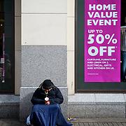 Homelessness in Dublin