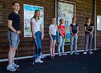 HEEMSKERK - NVG / NGF / Open Golfdagen / Heemskerkse  Golf Club.     kennismaken met golf. driving rang, drivin' , range, oefenen,    COPYRIGHT KOEN SUYK
