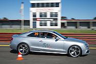 Audi Drive Experience - Sandown - 14th October 2015