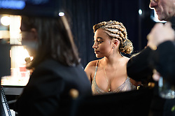 Amandla Stenberg backstage during the live ABC Telecast of the 91st Oscars® at the Dolby® Theatre in Hollywood, CA on Sunday, February 24, 2019.