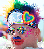 Brighton Pride 5th August 2017