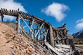 Alaska: Independence Mine SHP, Wasilla
