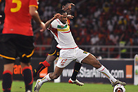 FOOTBALL - AFRICAN NATIONS CUP 2010 - GROUP A - ANGOLA v MALI - 10/01/2010 - PHOTO KADRI MOHAMED / DPPI - SEYDOU KEITA (MAL)