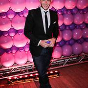 NLD/Amsterdam/20120330 - Emma Raising Fund Night, Morris Nieuwenhuizen