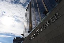 June 14, 2018 - Brussels | Bruxelles, Belgium - Ministry of finance | Ministère des finances  SPF 14/06/2018 (Credit Image: © Jean-Luc FléMal/Belga via ZUMA Press)