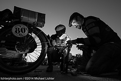 Daily Maintenance. Burlington, CO. 2014<br /> <br /> Limited Edition Print from an edition of 15. Photo ©2014 Michael Lichter.