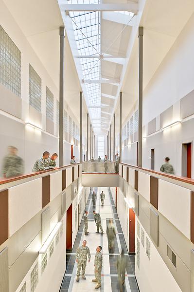 Oregon Military - Hoffman Construction