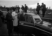 17/3/1966<br /> 3/17/1966<br /> 17 March 1966<br /> <br /> Mr. Henry in the Renault 4L Economy Run Contest