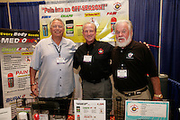 24 June 2011: Vendor Exhibits during the 2011 PHATS SPHEM annual meeting the Marriott Desert Ridge in Phoenix, Arizona.  Internal and personal use only.